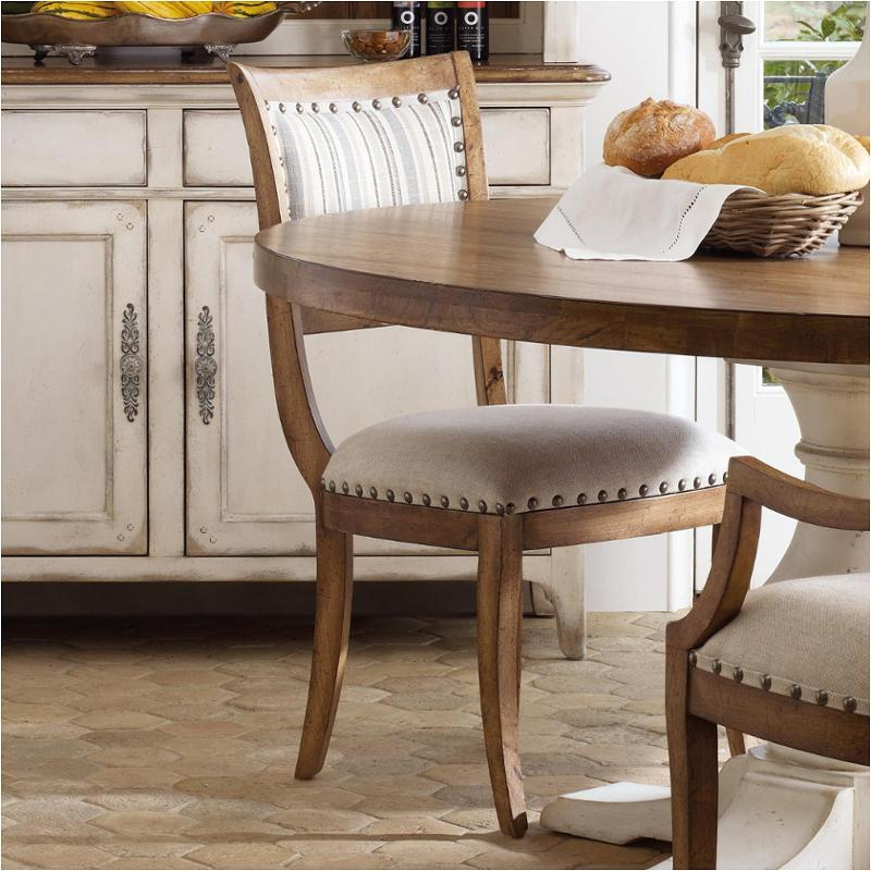 5148 75410 Hooker Furniture Chic Coterie Dining Room