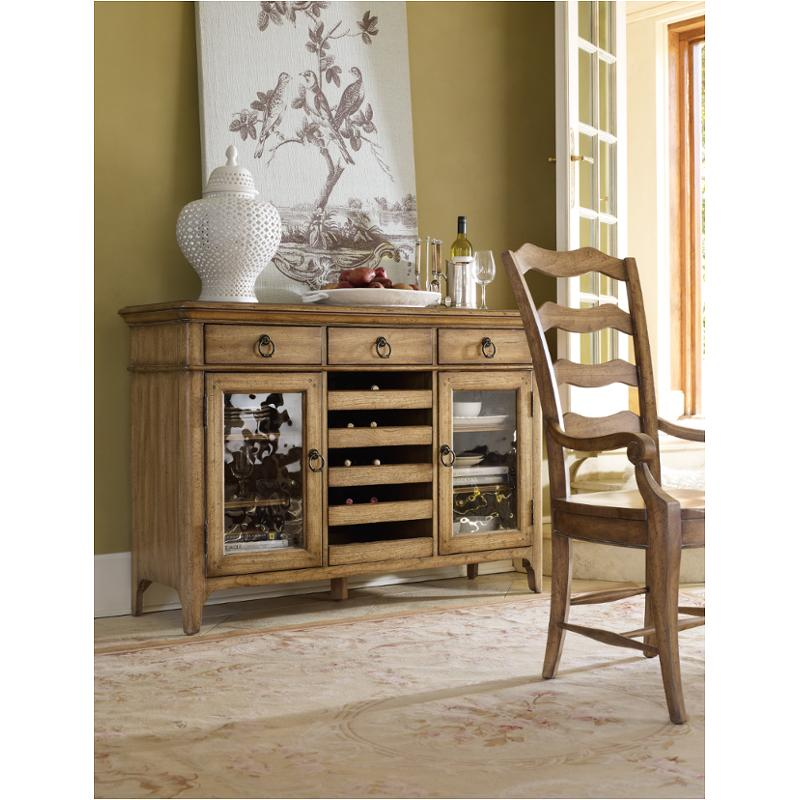 5148 75907 Hooker Furniture Chic Coterie Dining