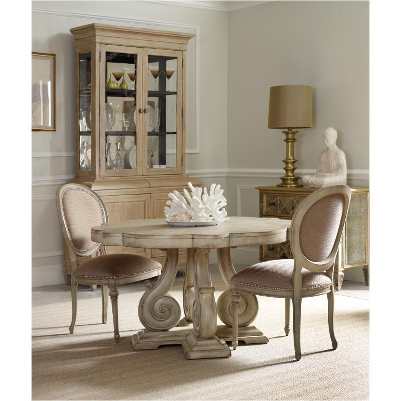 3002 75102 Hooker Furniture Sanctuary Dining Room Dinette Table