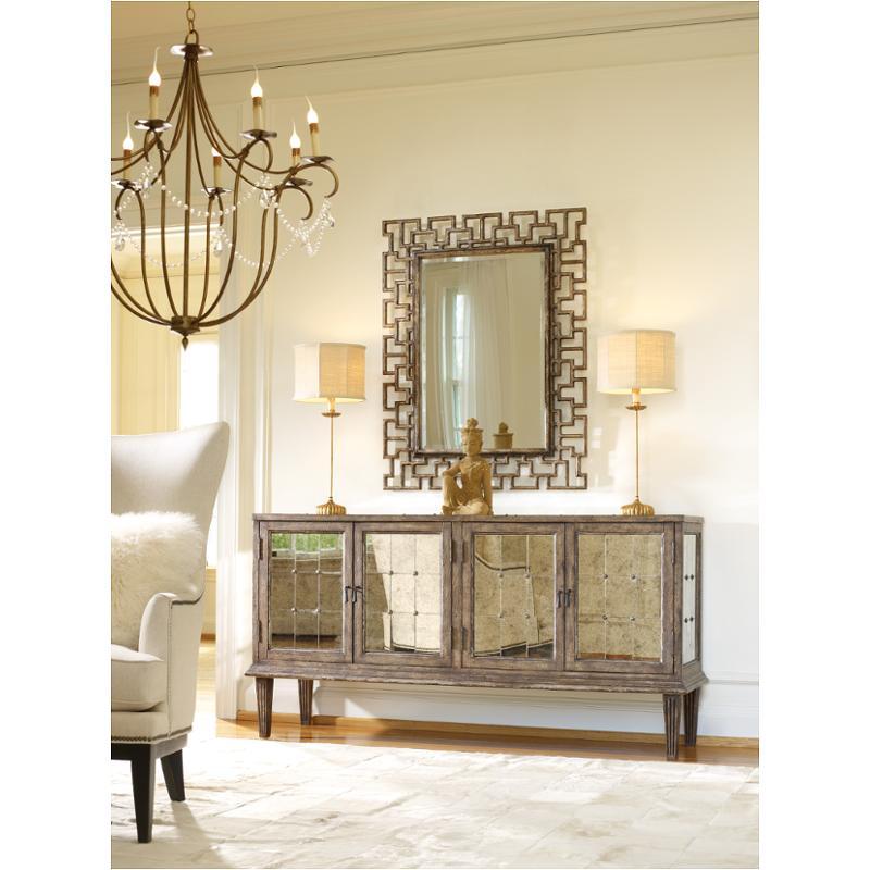 638 50094 Hooker Furniture Melange Accent Mirror