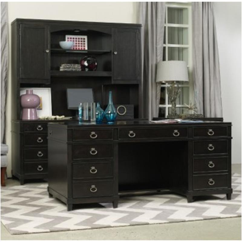 1060 10562 Hooker Furniture Kendrick Home Office Desk