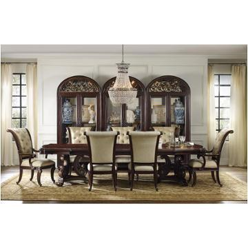 5272 75004 hooker furniture grand palais dining table