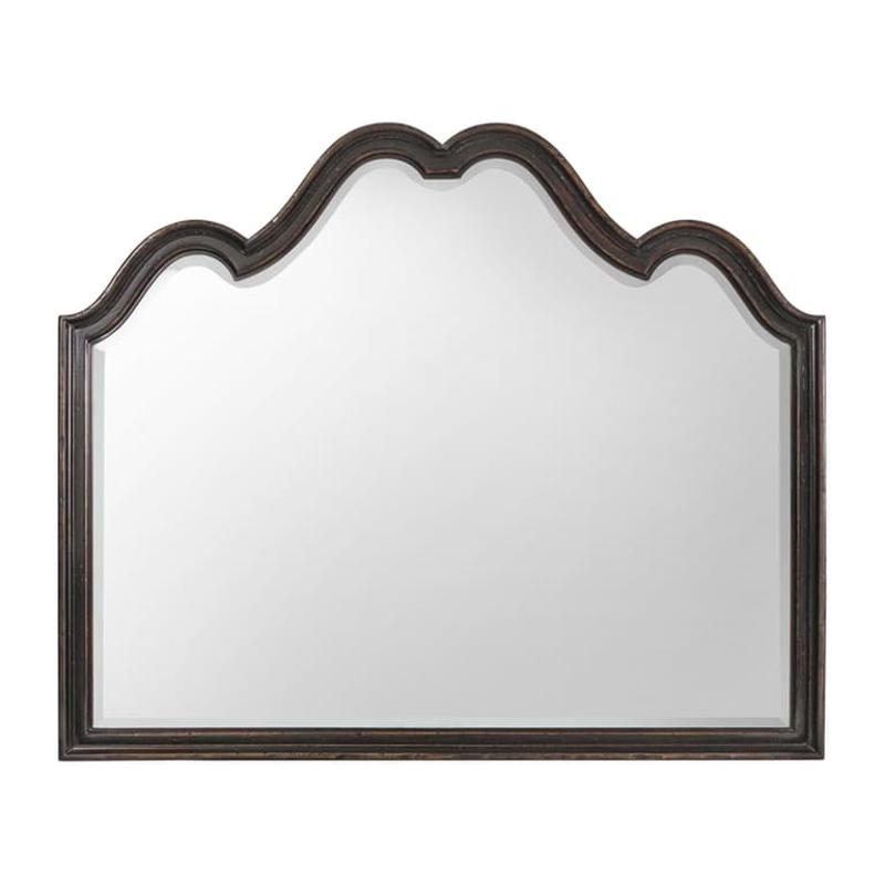 1595 90006a Ltbk Hooker Furniture Auberose Mirror