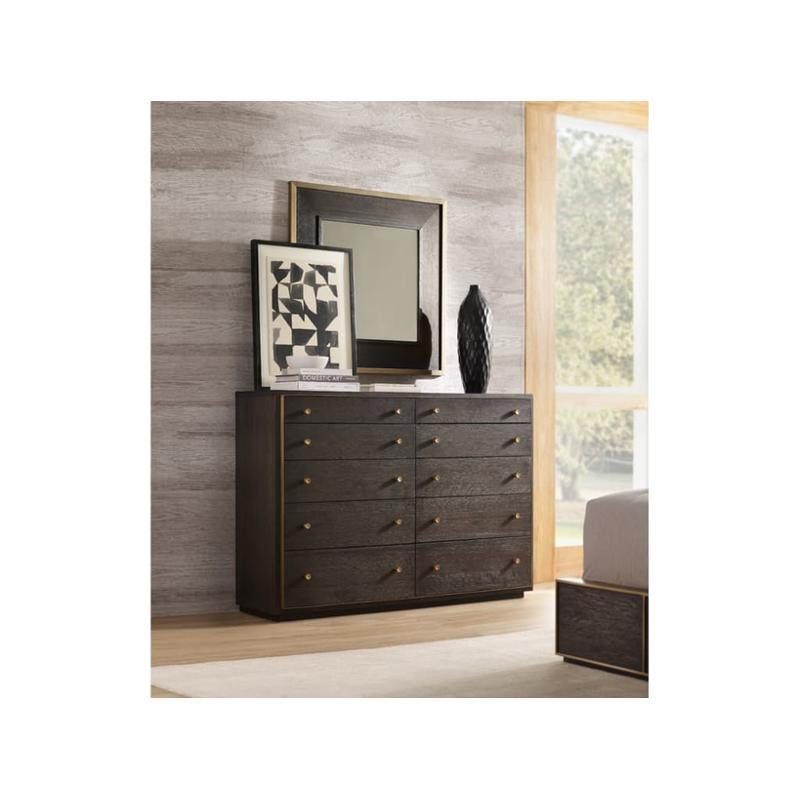 1600 90011 Dkw Furniture Curata Bedroom Dresser