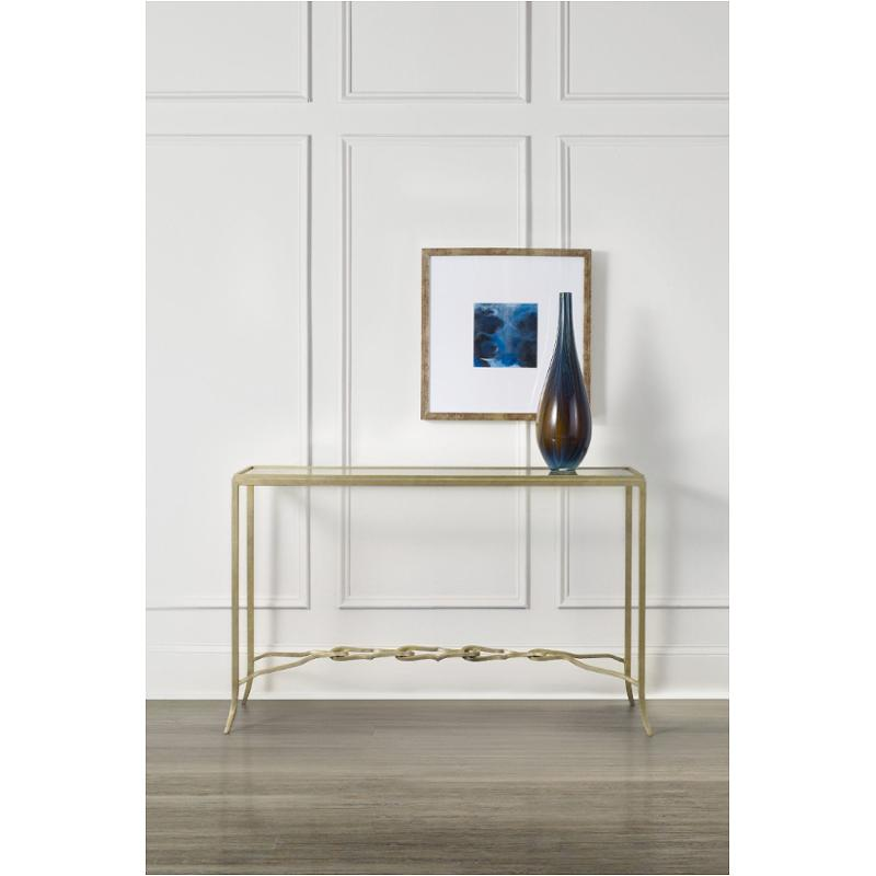 5534 85001 Mtl Hooker Furniture Glen Hurst Living Room Sofa Table