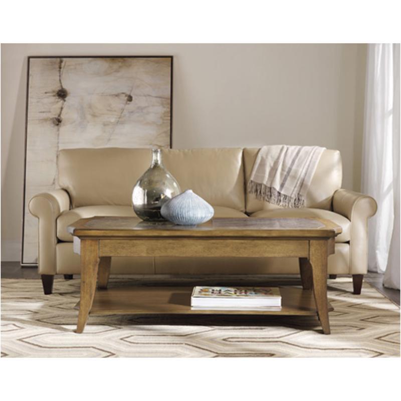 5339 80110 Hooker Furniture Shelbourne Living Room Cocktail Table