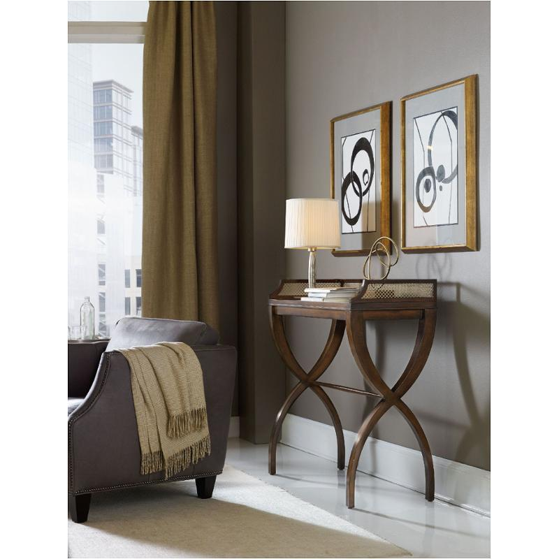 5336 85002 Hooker Furniture Skyline Living Room Accent Table