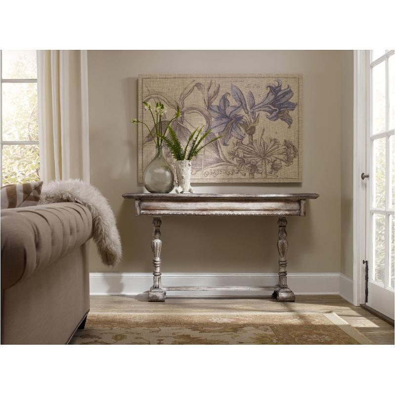5853 85001 Hooker Furniture Chatelet Living Room Sofa Table