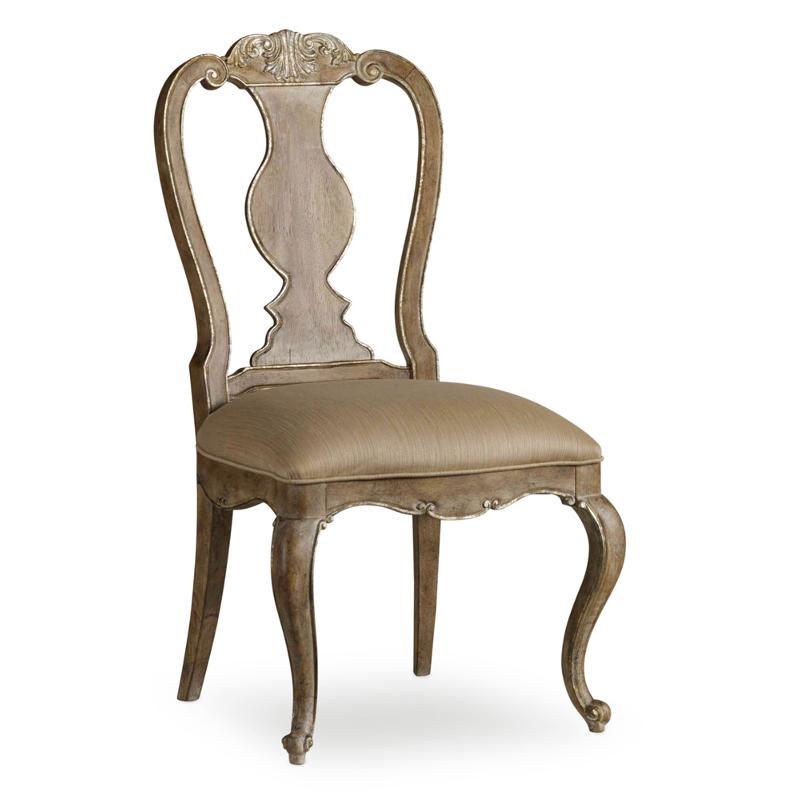 5435 30310 Hooker Furniture La Maison Desk Chair