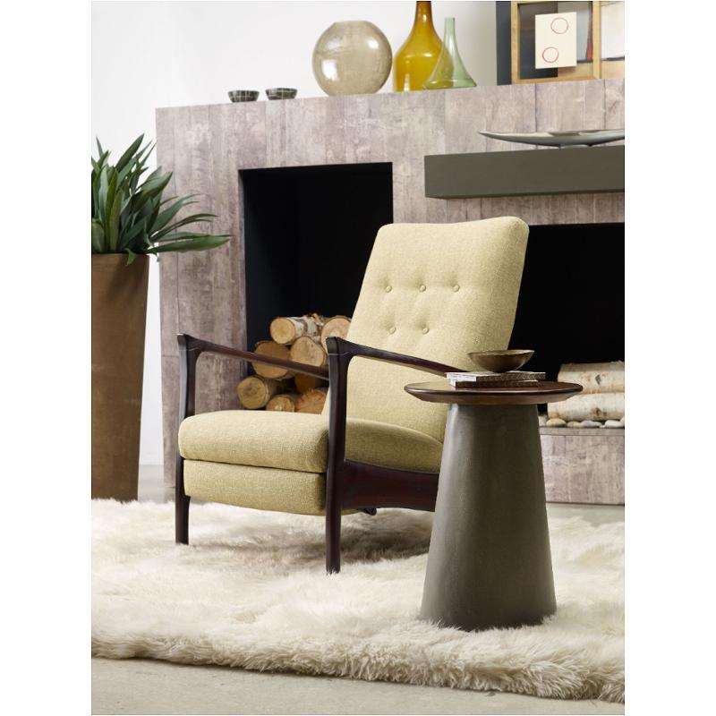 5398-50001 Hooker Furniture Studio 7h Drum Table