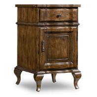 5447 50003 Hooker Furniture Archivist Accent Chairside Chest