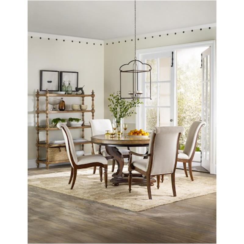 5447 75001 Toffee Hooker Furniture Archivist Dining Room Dining Table Great Pictures