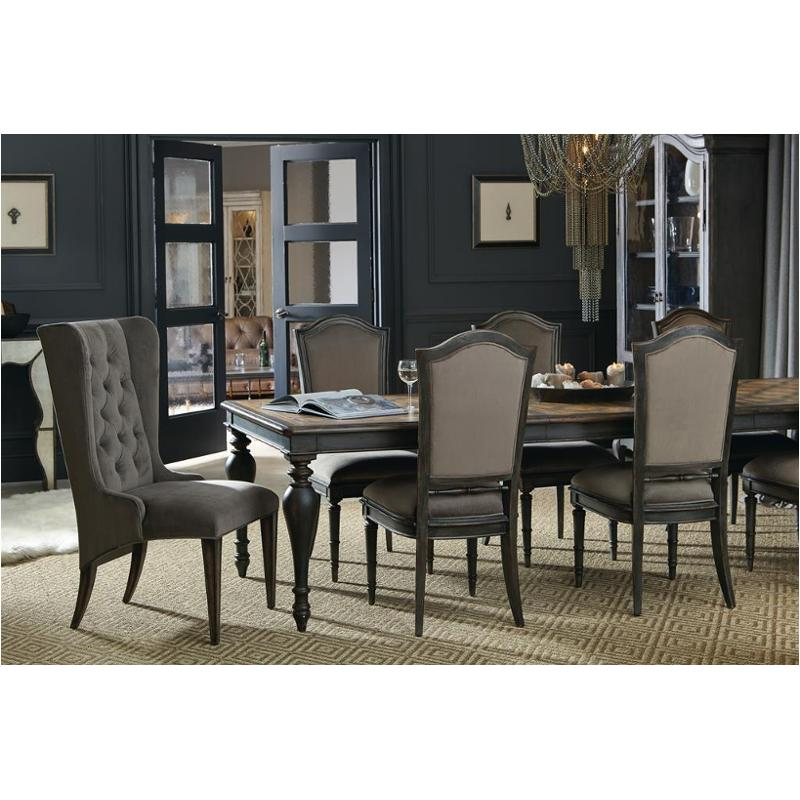 1610 75207 Multi Hooker Furniture Arabella Dining Room Dining Table