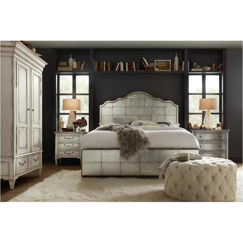1610 90167 Eglo Hooker Furniture Arabella Bed