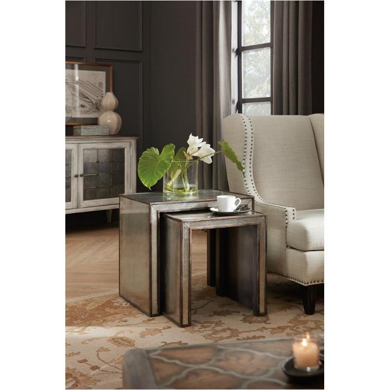 1610 50002 Eglo Furniture Arabella Nesting Table