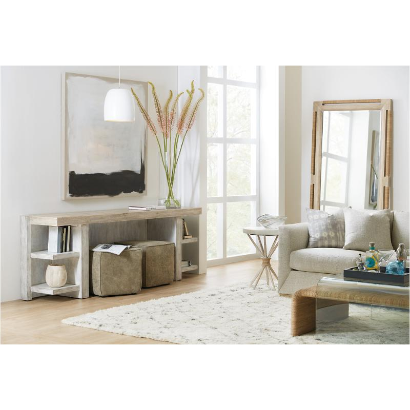 1672-85003-80 Hooker Furniture American Life Amani Console Table