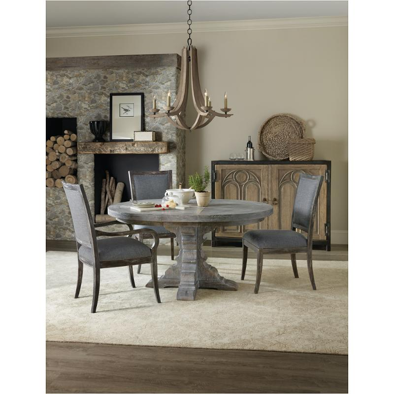 Beau 5751 75203t 95 Hooker Furniture Beaumont Dining Room Dining Table