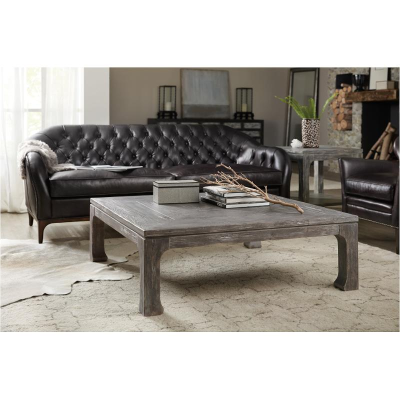 5751 80111 89 Hooker Furniture Beaumont Living Room Cocktail Table