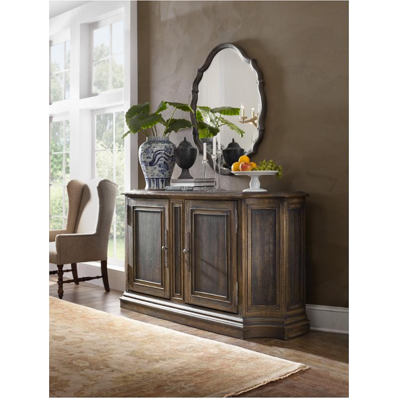 5960-75900-multi Hooker Furniture Hill Country North Cliff Sideboard