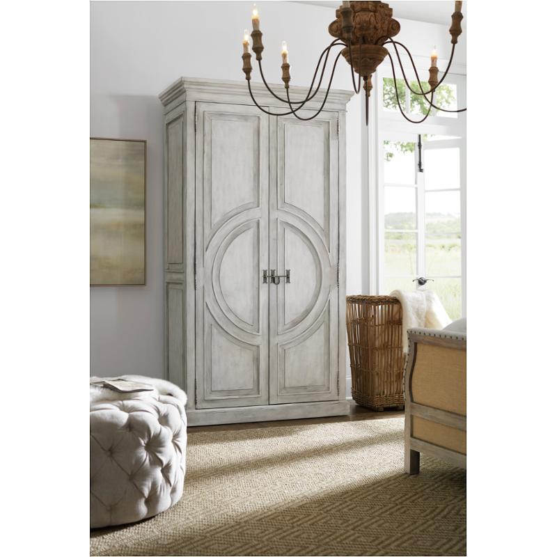 5750-90013-ltwd Hooker Furniture Boheme Bilzen Wardrobe