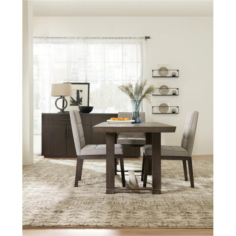 6202-75206-dkw Hooker Furniture Miramar Aventura 64in Friendship Table  W/2-12in Leaves