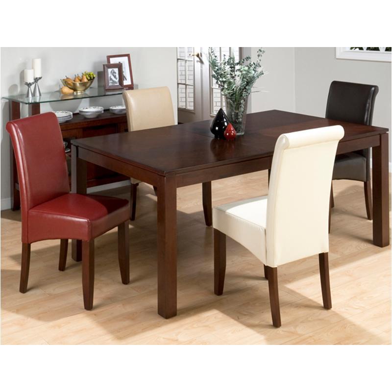 888 73 Jofran Furniture Series Dining Room Dinette Table
