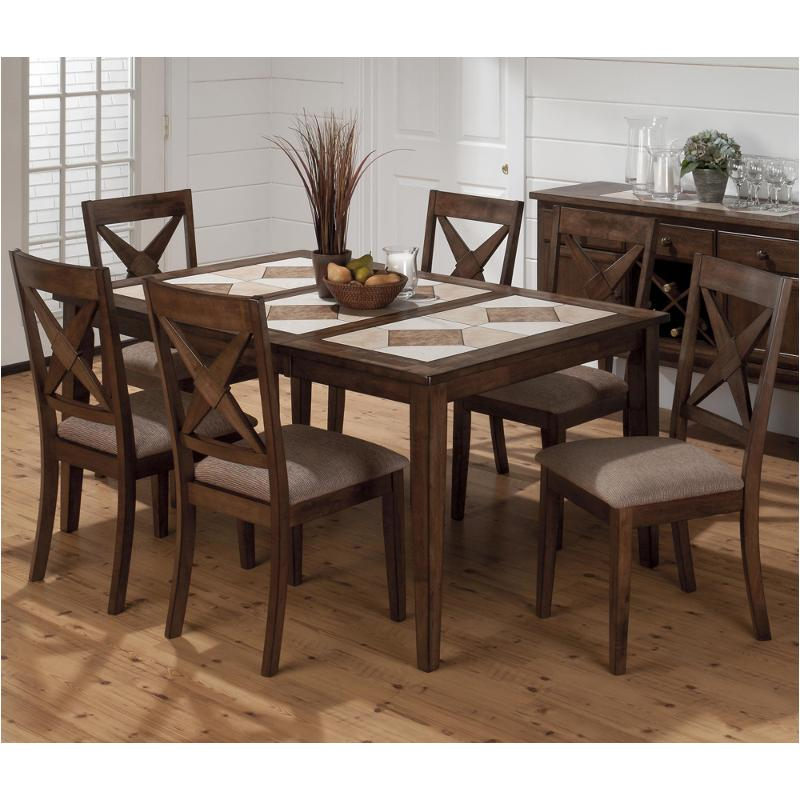 794 64 Jofran Furniture Series Dining Room Dinette Table