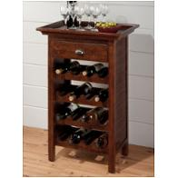 730 12 Jofran Furniture 730 Series Accent Wine Storage