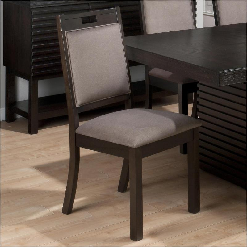 588 243 Jofran Furniture Series Dining Room Dinette Chair