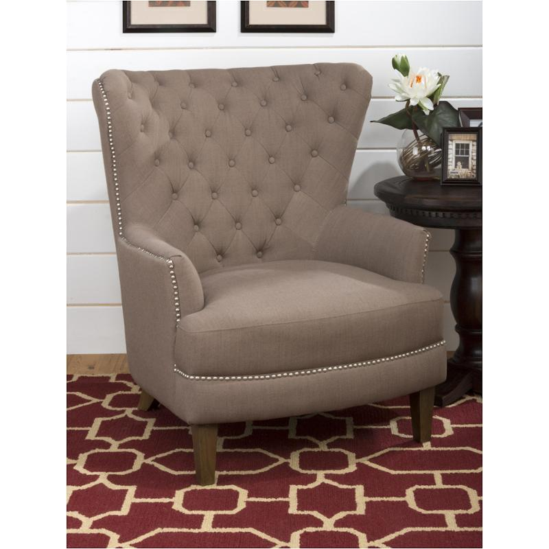 Conner Ch Earth Jofran Furniture Conner Accent Accent Chair