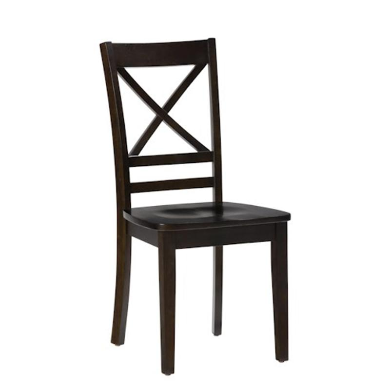 552 806 Jofran Furniture Series Dining Room Dinette Chair