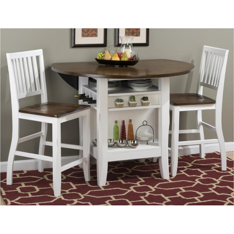 672 48 Jofran Furniture 672 Series Counter Height Table