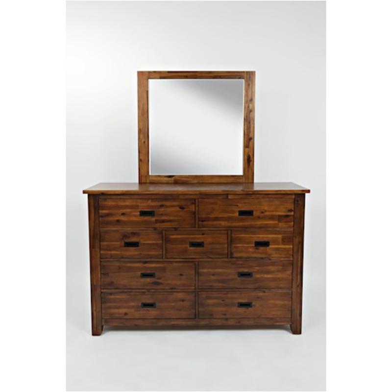 1503 10 Jofran Furniture Coolidge Corner Bedroom 9 Drawer Dresser