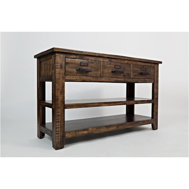1510 4 Jofran Furniture Cannon Valley Living Room Sofa Table