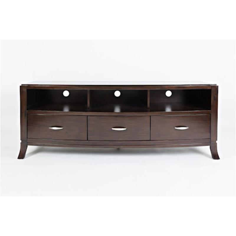 1688 70 Jofran Furniture Downtown Home Entertainment Tv Console
