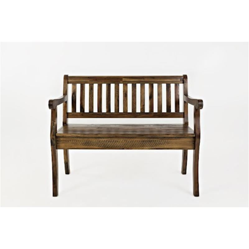Magnificent 1742 42 Jofran Furniture Artisans Craft Dakota Oak Storage Bench Dailytribune Chair Design For Home Dailytribuneorg