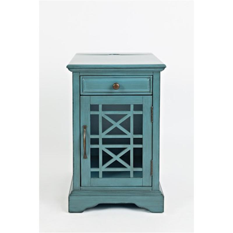 cottage accent light wood matrix navy cabinet blue country chest swansboro