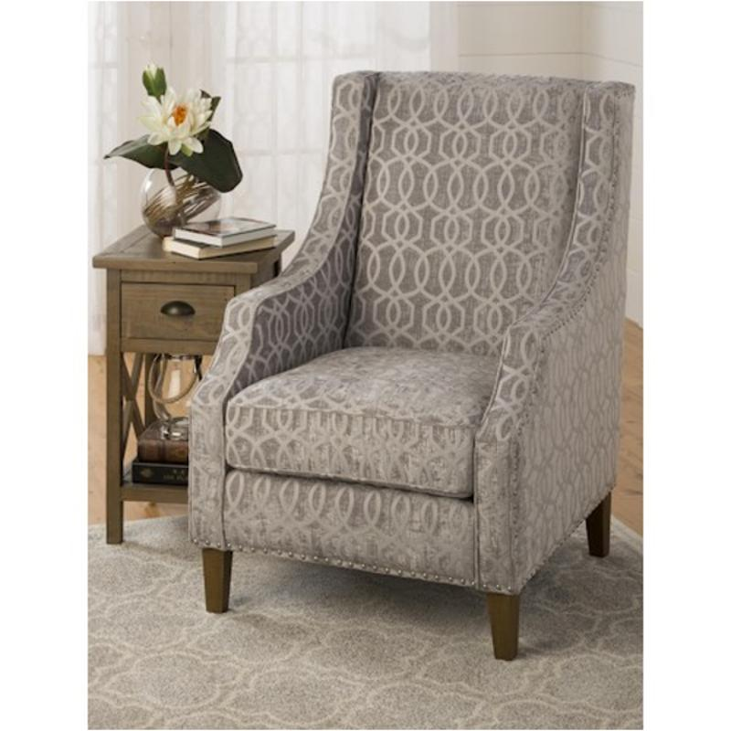 Beau Quinn Ch Dove Jofran Furniture Quinn Accent Chair