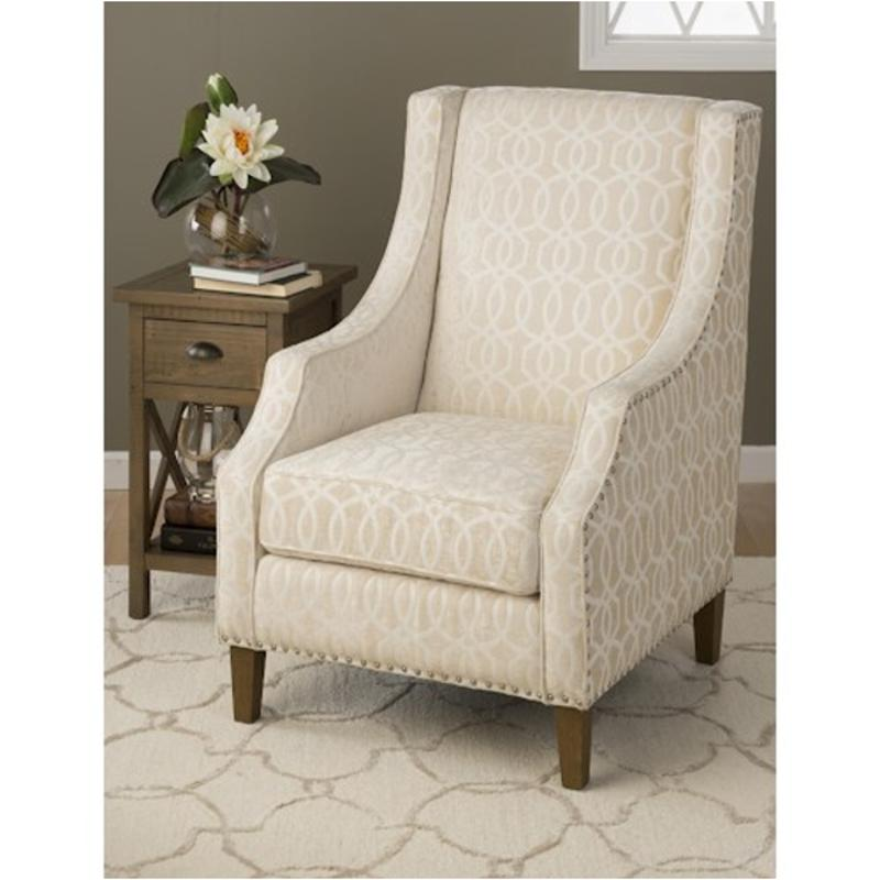 Delicieux Quinn Ch Ivory Jofran Furniture Quinn Accent Chair