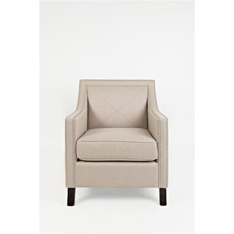 Luca-ch-taupe Jofran Furniture Luca Accent Accent Chair  sc 1 st  Home Living Furniture & Luca-ch-taupe Jofran Furniture Luca Accent Club Chair
