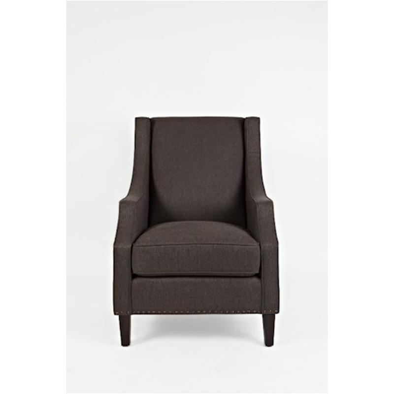 Peachy Morgan Ch Charcoal Jofran Furniture Morgan High Back Accent Chair Dailytribune Chair Design For Home Dailytribuneorg