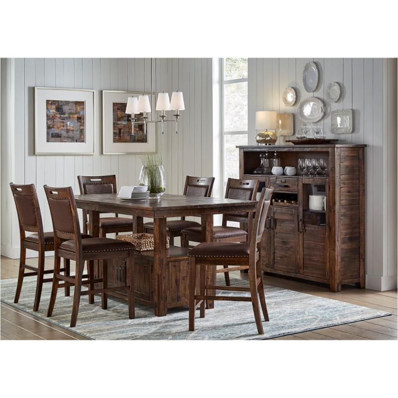 Beau 1511 72t Jofran Furniture Cannon Valley Dining Room Dining Table