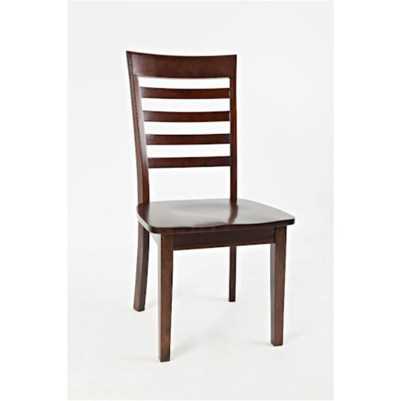 1659 912 Jofran Furniture 1659   Series Dining Room Dining Chair