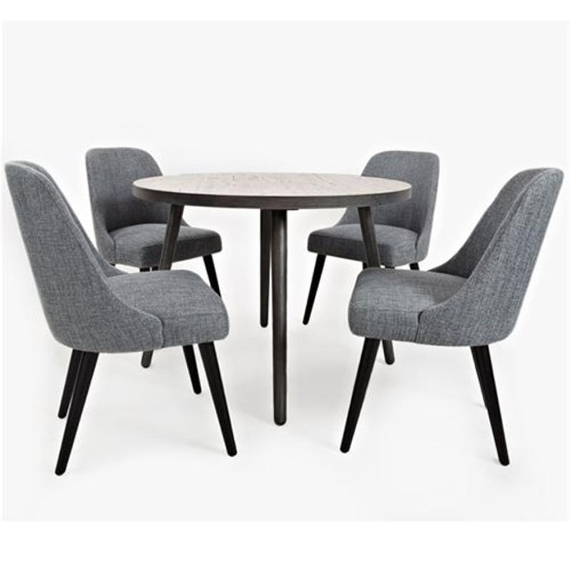 1641 42t Jofran Furniture American Retrospective 42 Inch Round Dining Table