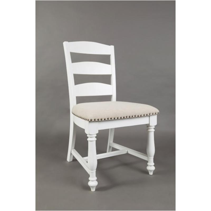 1776-140 Jofran Furniture Castle Hill - Antique White Dining Room Dining  Chair - 1776-140 Jofran Furniture Castle Hill - Antique White