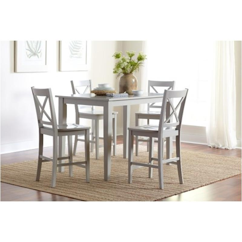 252 54 Jofran Furniture 252 Series Dining Room Counter Height Table