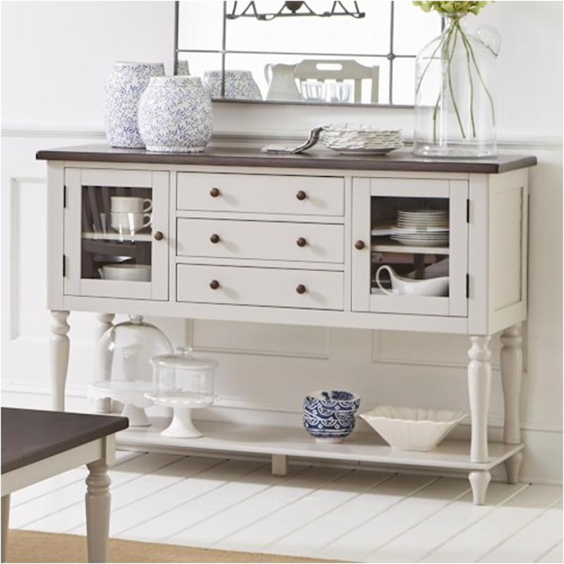 1771 54 Jofran Furniture Orchard Park Dining Room Accent Cabinet