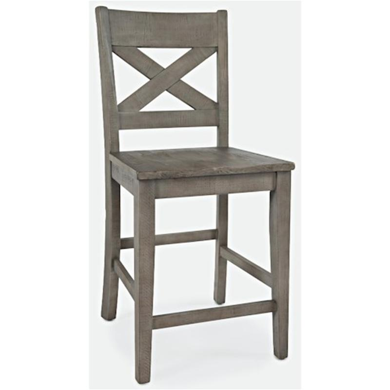 official photos 24451 acc4e 1841-bs420 Jofran Furniture Outer Banks X Back Counter Stool