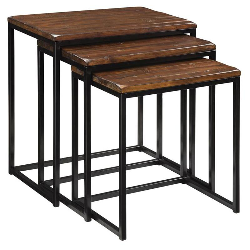 39677 Coast To Coast Furniture Accent Nesting Table