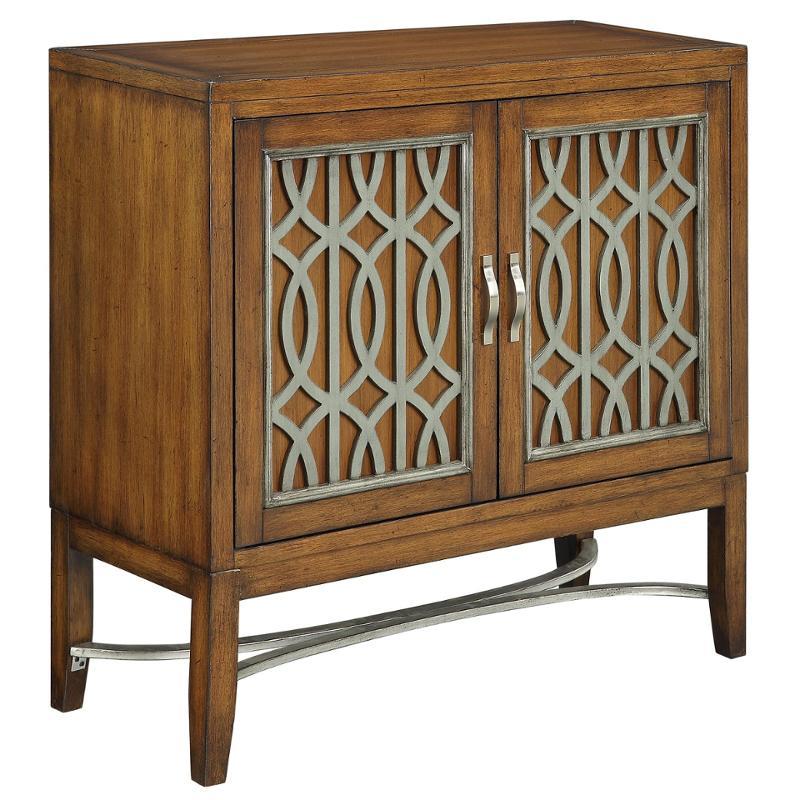 70785 Coast To Coast Furniture Accent Two Door Media Cabinet